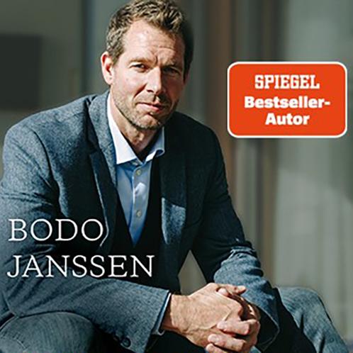 Bodo Janssen